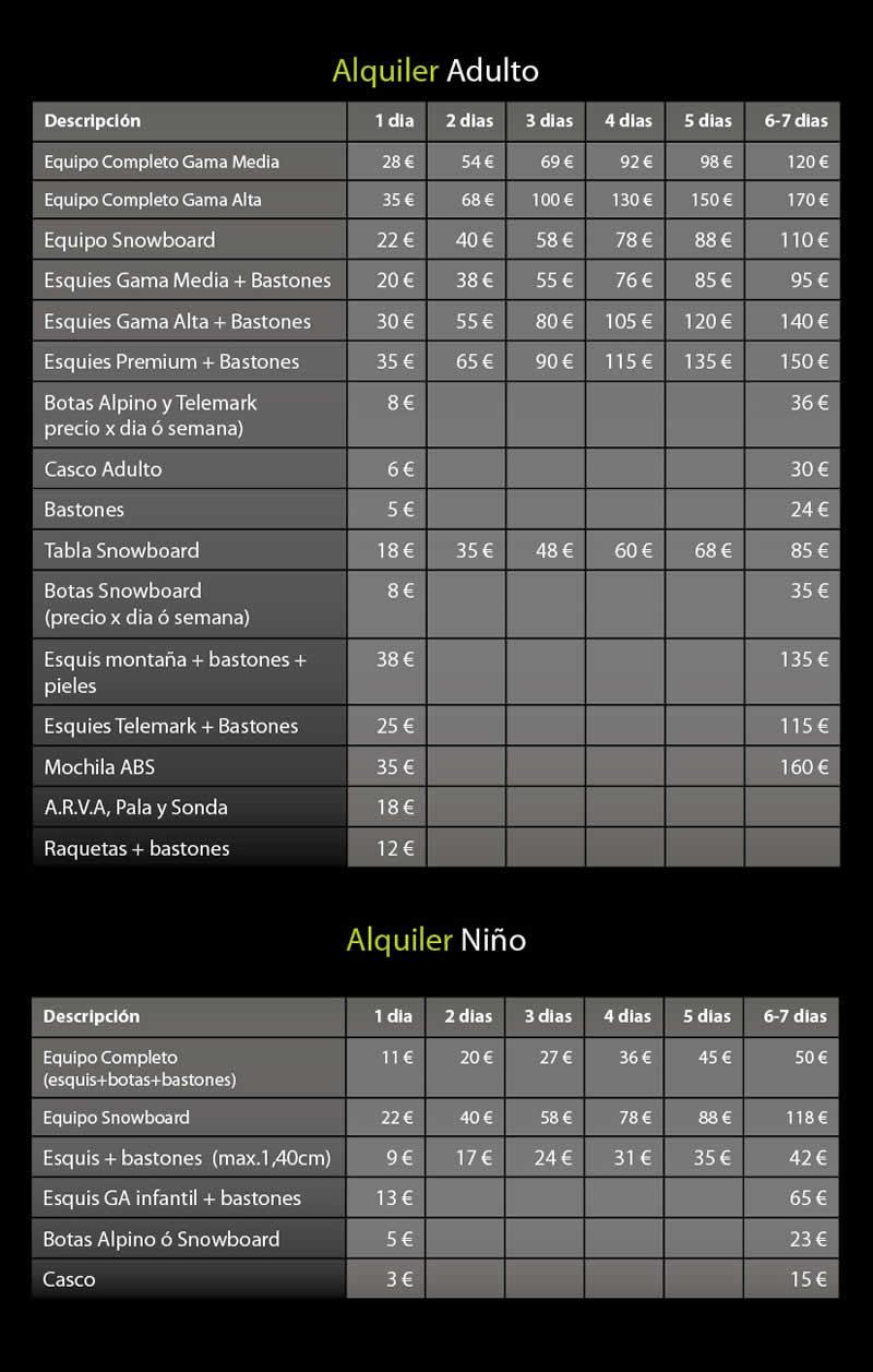 calafate-tarifas-alquiler-2016-17