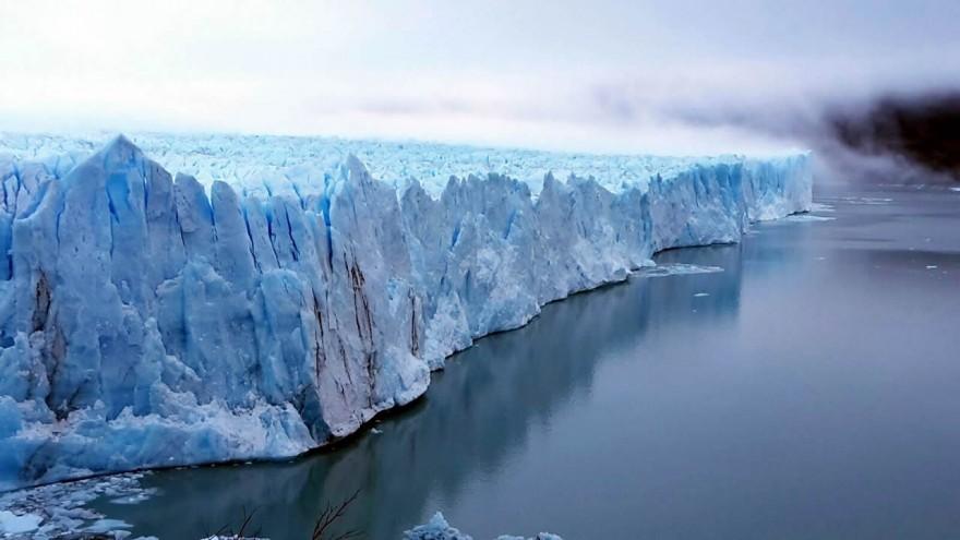 Glacer Perito Moreno, Calafate, Argentina