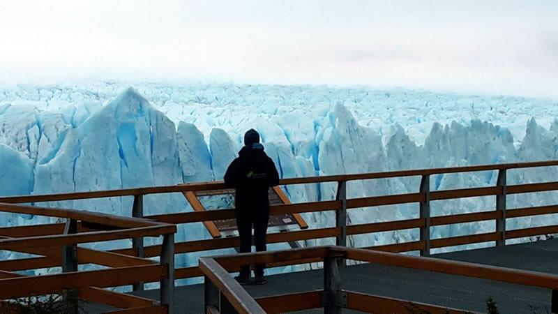 Glaciar Perito Moreno, Calafate, Argentina