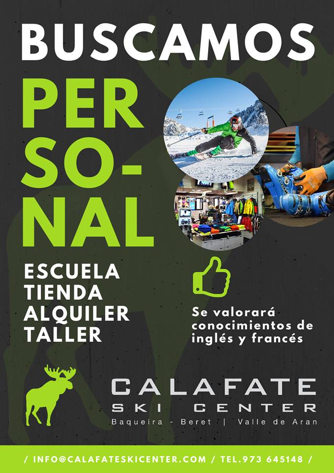 CALAFATE-BAQUEIRA-TRABAJO
