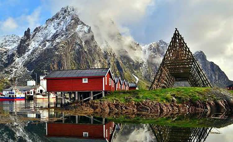 esqui-montaña-loften-noruega