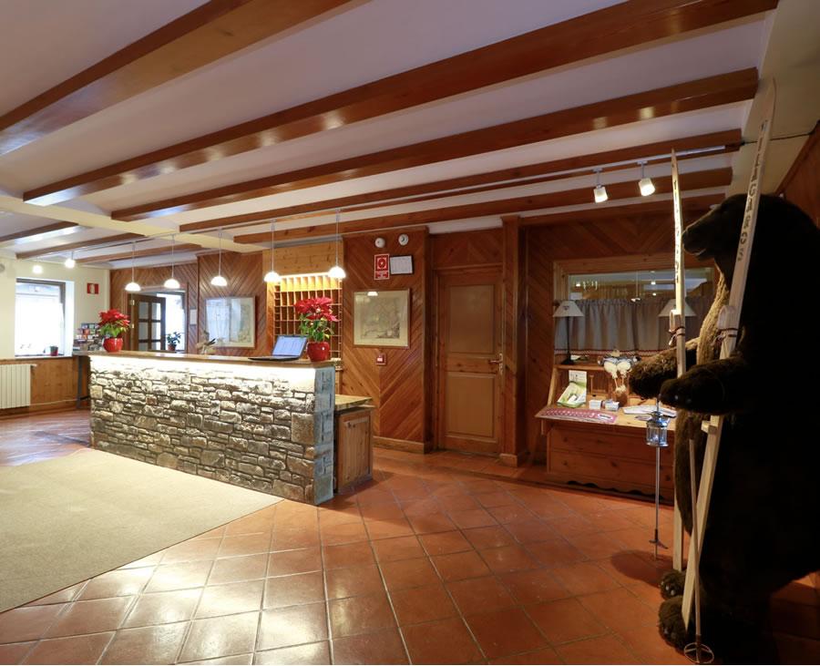 Hotel Vilagaros, Garós, Val d'Aran
